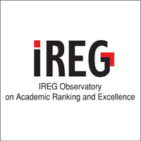 IREG Observatory on Academic Ranking and Excellence Logo