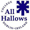 All Hallows College Logo or Seal
