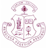 Carlow College Logo or Seal