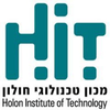 Holon Institute of Technology's Official Logo/Seal
