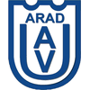 Universitatea Aurel Vlaicu din Arad Logo or Seal