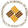 Università Europea di Roma's Official Logo/Seal