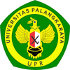 Universitas Palangka Raya's Official Logo/Seal