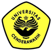 Universitas Cenderawasih's Official Logo/Seal