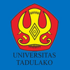 Universitas Tadulako Logo or Seal