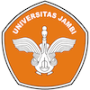 Universitas Jambi's Official Logo/Seal