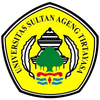 Universitas Sultan Ageng Tirtayasa Logo or Seal