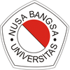 Universitas Nusa Bangsa Logo or Seal