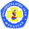 Universitas Atma Jaya Makassar Logo or Seal