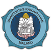 Universitas Kanjuruhan Malang Logo or Seal