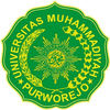 Universitas Muhammadiyah Purworejo's Official Logo/Seal