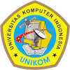 Universitas Komputer Indonesia's Official Logo/Seal