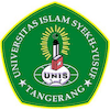 Syekh-Yusuf Islamic University Logo or Seal