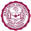 East Delta University's Official Logo/Seal