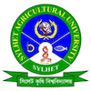 Sylhet Agricultural University Logo or Seal
