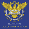 Belarusian State Academy of Aviation Logo or Seal