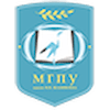 Mozyr State Pedagogical University's Official Logo/Seal