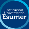 Institución Universitaria Esumer's Official Logo/Seal