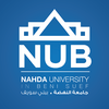 Nahda University Logo or Seal