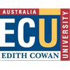 Edith Cowan University Logo or Seal