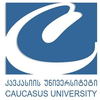 Caucasus University's Official Logo/Seal