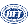 Indian Institute of Foreign Trade Logo or Seal