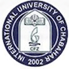 International University of Chabahar Logo or Seal
