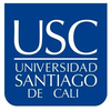 Universidad Santiago de Cali's Official Logo/Seal