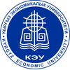 Kyrgyz Economic University's Official Logo/Seal