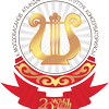 Kyrgyz National Conservatory's Official Logo/Seal