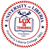 University of Liberia's Official Logo/Seal