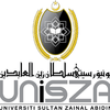Universiti Sultan Zainal Abidin Logo or Seal