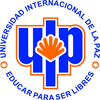 Universidad Internacional de La Paz's Official Logo/Seal