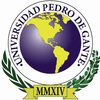 Universidad Pedro de Gante's Official Logo/Seal
