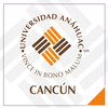 Anáhuac University of Cancún Logo or Seal