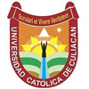 Universidad Catolica de Culiacan A.C. Logo or Seal