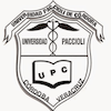 Universidad Paccioli de Córdoba's Official Logo/Seal