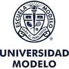 Universidad Modelo Logo or Seal