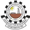 Modibbo Adama University of Technology's Official Logo/Seal