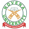 Novena University Logo or Seal