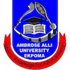 Ambrose Alli University's Official Logo/Seal