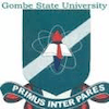 Gombe State University's Official Logo/Seal