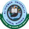 Al-Hikmah University's Official Logo/Seal
