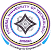 Federal University of Technology, Minna Logo or Seal