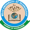 Bells University of Technology's Official Logo/Seal
