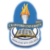 Crawford University's Official Logo/Seal