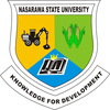 Nasarawa State University's Official Logo/Seal