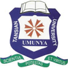 Tansian University's Official Logo/Seal