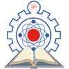 Nizwa College of Technology's Official Logo/Seal