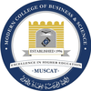 Modern College of Business and Science's Official Logo/Seal